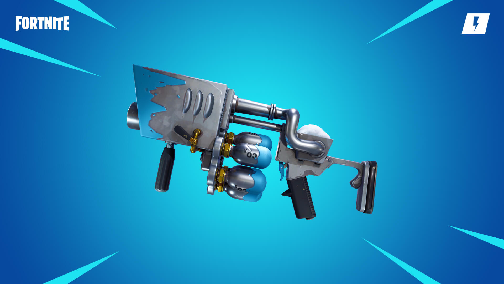 Where to Find Snowball Launchers in Fortnite - Gamer Journalist