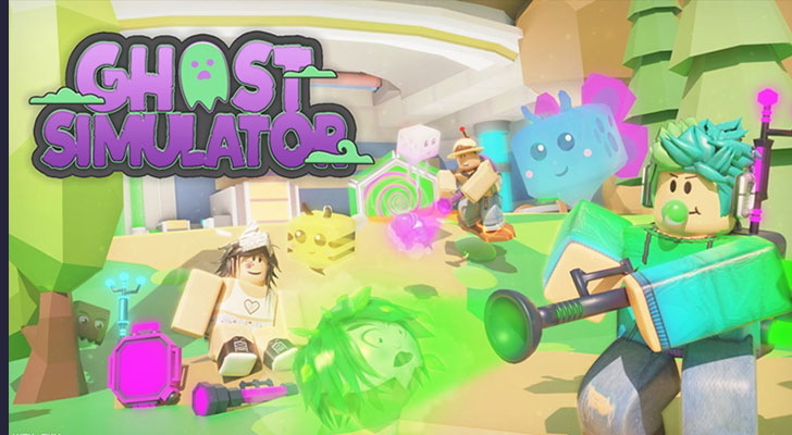 Roblox Ghost Simulator Codes