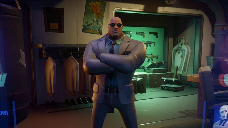 Fortnite Brutus Briefing Challenges For Week 2 Gamer Journalist
