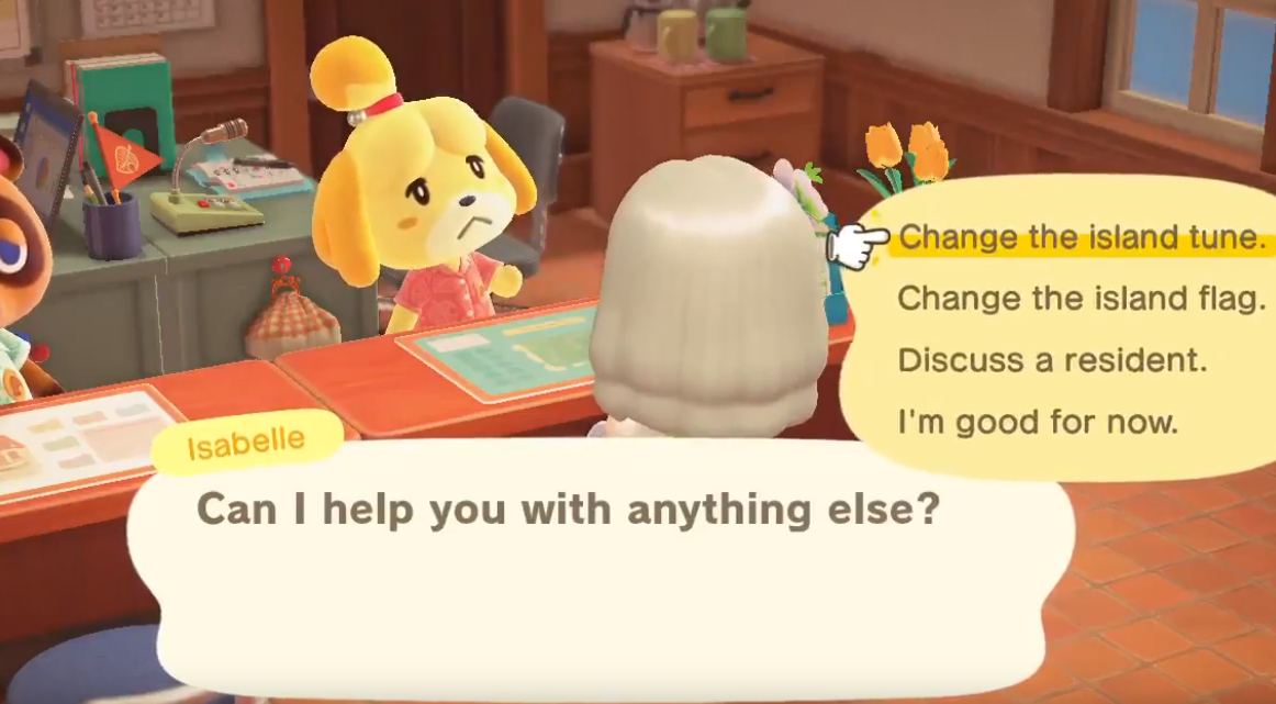 Animal Crossing New Horizons Island Tunes
