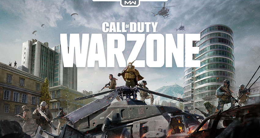 Call of Duty: Warzone Best M4A1 Loadout - Gamer Journalist