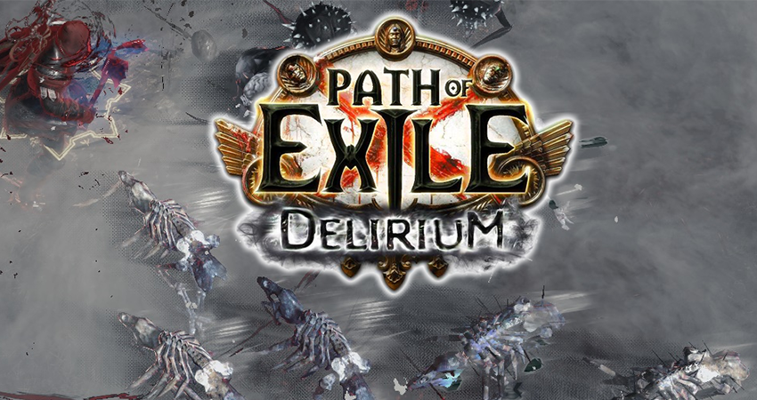 Arc Badge Roblox Path Of Exile Delirium Starter Builds Gamer Journalist