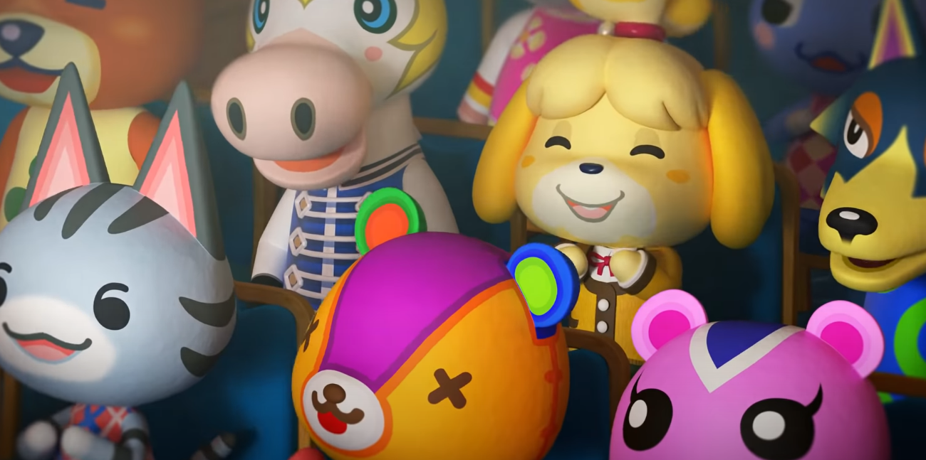 Animal Crossing New Horizons Villagers and Birthdays ...