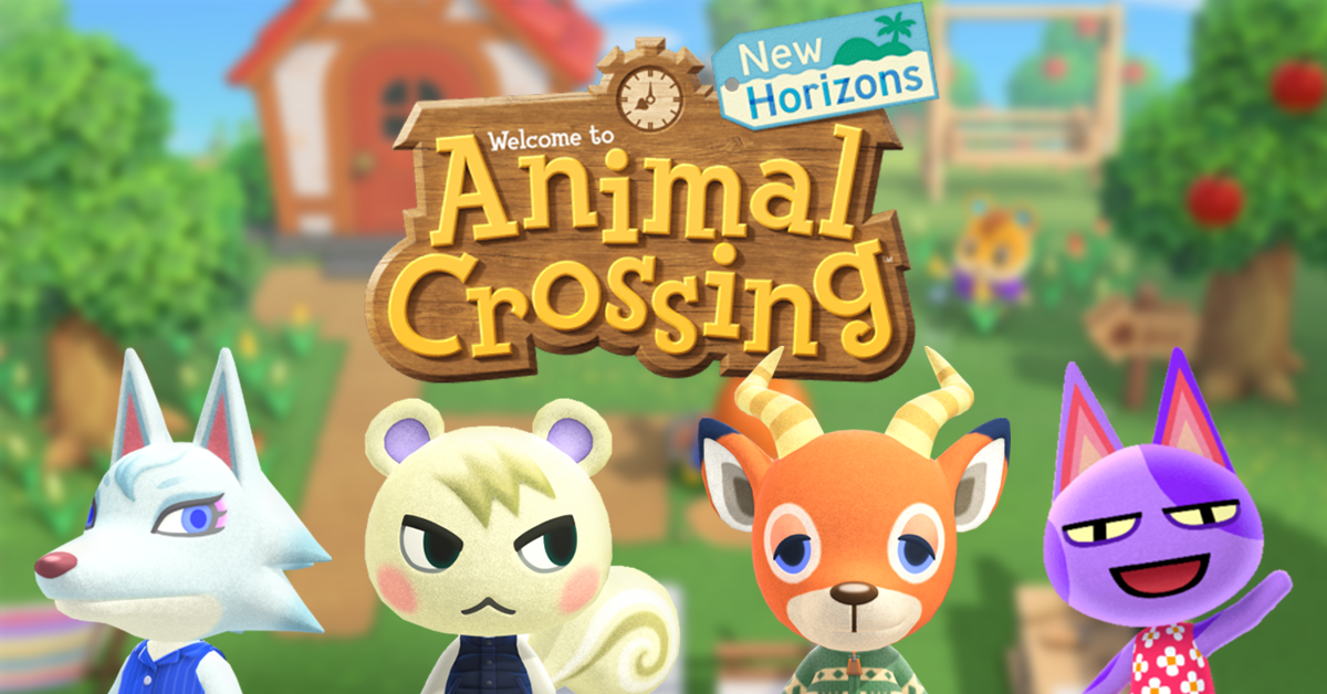 Best Villagers In Animal Crossing New Horizons Gamer Journalist