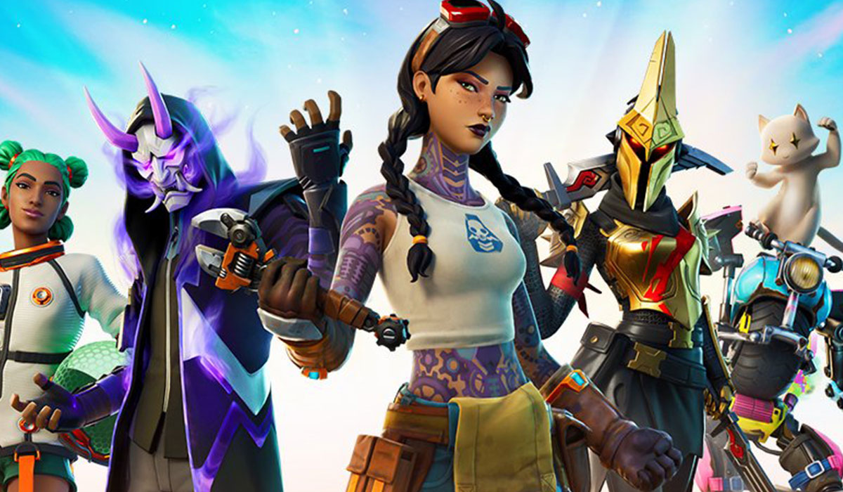 Fixing Fortnite Downlaoad Speed Pc How To Fix Fortnite Not Updating And Stuck Downloads