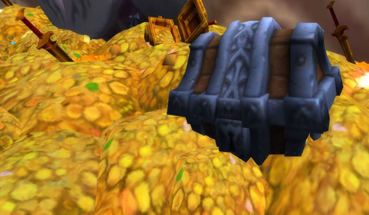 How To Farm Gold In Battle For Azeroth Gamer Journalist
