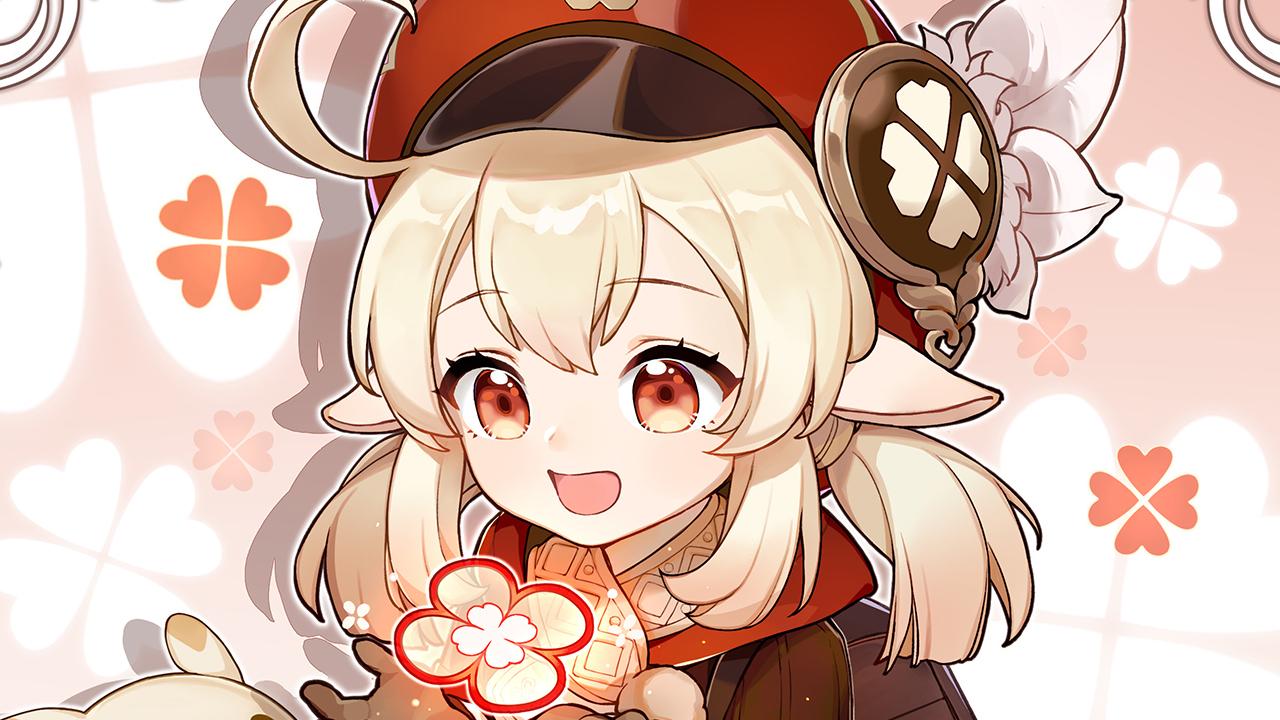 Genshin Impact Is Klee Good Why I Love Klee And Why You Should Love Her Too Genshin Impact Official Community