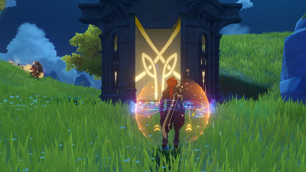 shrine  depths locations  genshin impact gamer