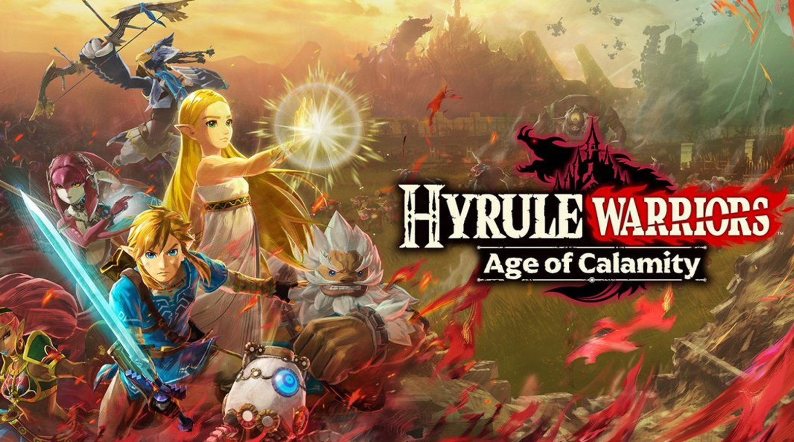 How To Use Rusty Weapons In Hyrule Warriors Age Of Calamity