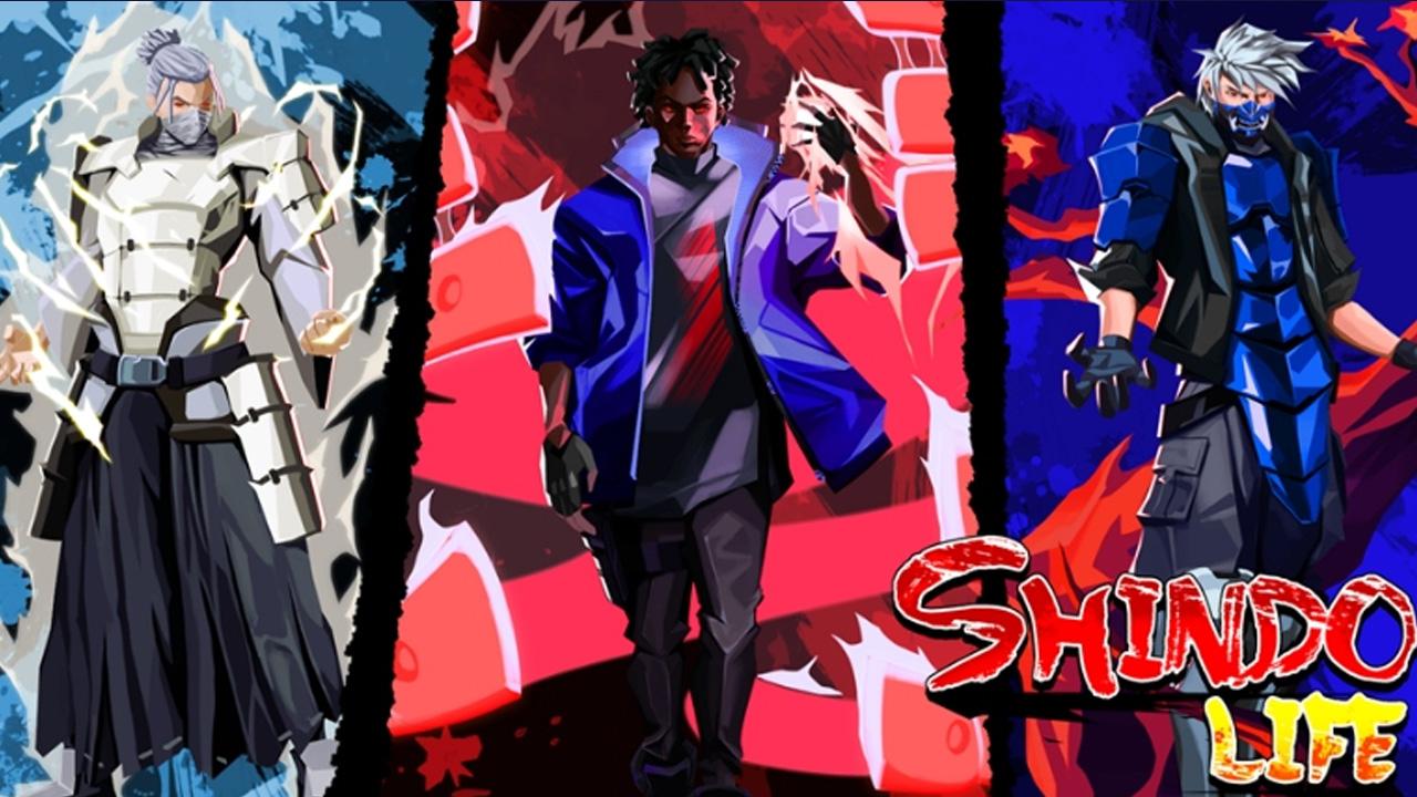 Code Shindo Life 2 / Shindo Life Shinobi Life 2 Codes ...