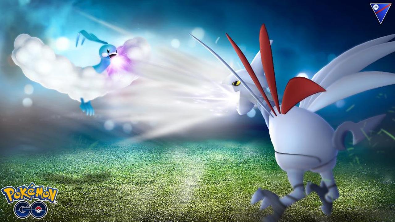 Pokemon GO: Meilleur ensemble de mouvements pour Rayquaza