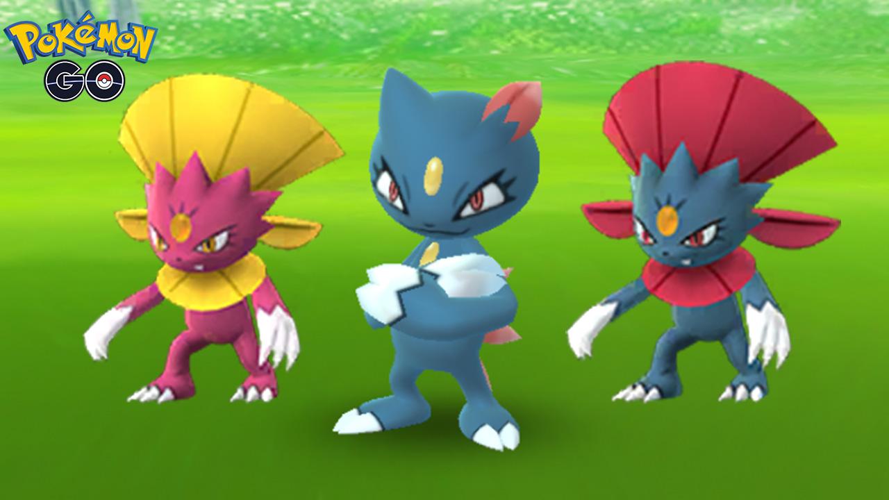 Pokemon GO: Is Weavile Good? - Gamer Journalist