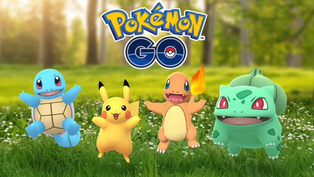 Meilleures équipes Pokemon pour Kanto Cup dans Pokemon GO