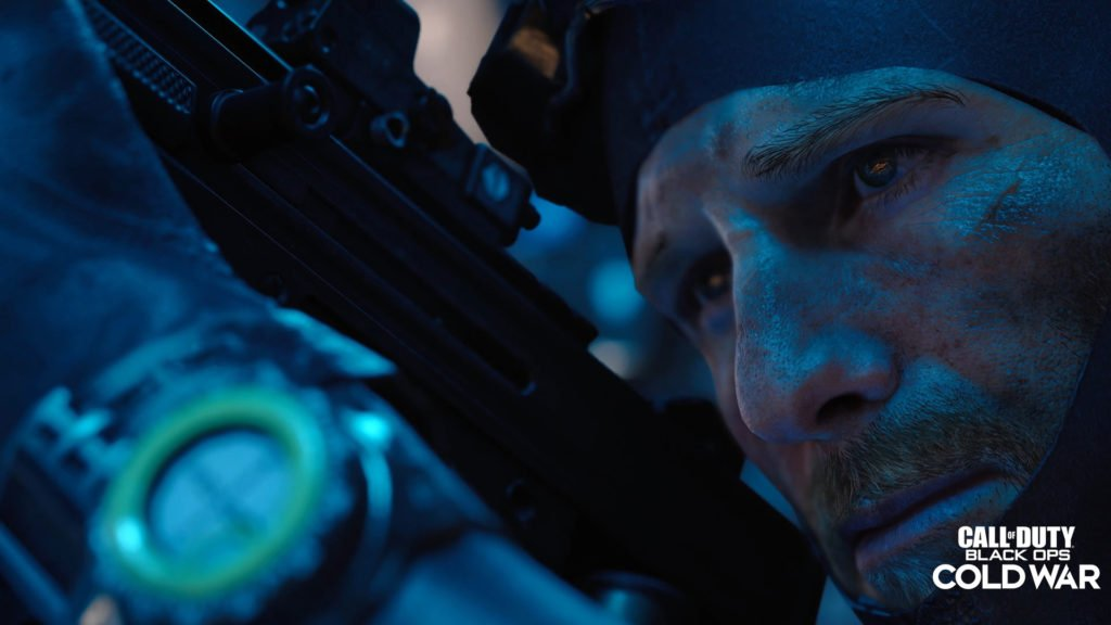 Codes promotionnels de Call of Duty Black Ops Cold War