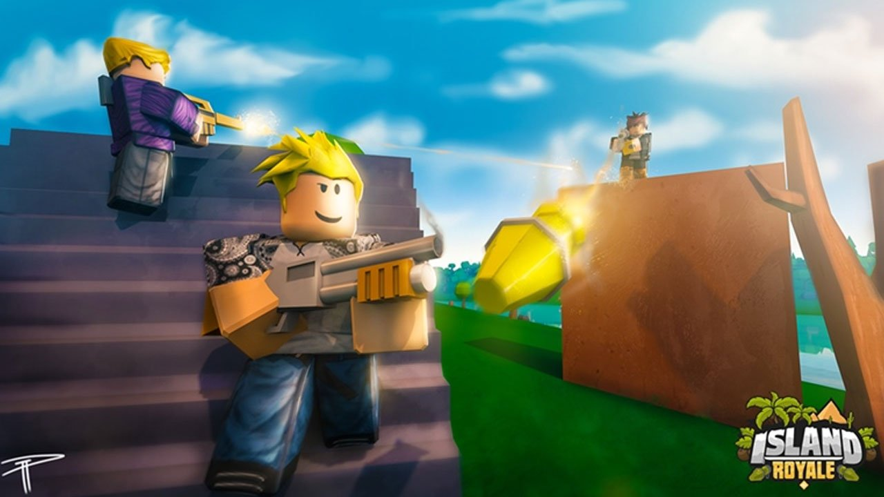 The Name Of Fortnite In Roblox Roblox Island Royale Codes Free Bucks July 2021 Gamer Journalist