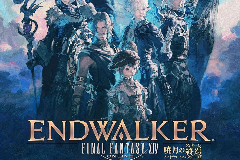 Final fantasy release date